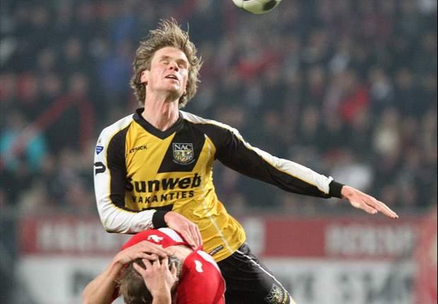 "Luijckx: ""Feyenoord geen wereldploeg"""