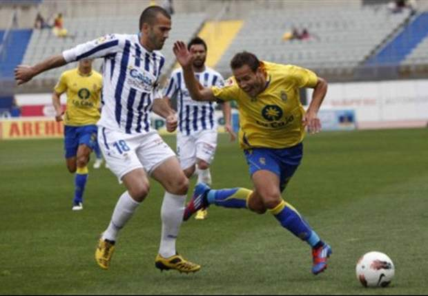Recreativo 4-2 Alcorcón: Chuli lidera la victoria onubense