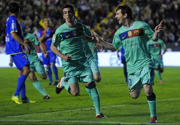 Débat Goal.com - Le Barça peut-il tout perdre ?