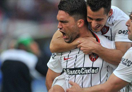 ¿Qué le queda por jugar a San Lorenzo?