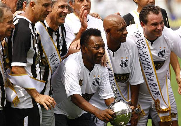 Santos president critical of Copa Libertadores dates