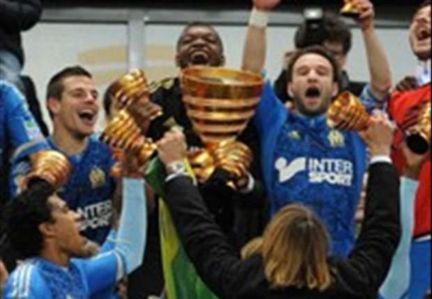 DAFTAR JUARA Coupe De La Ligue (1995-2012)