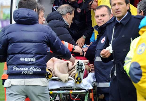 Morosini: atraso da ambulância será investigado na Itália