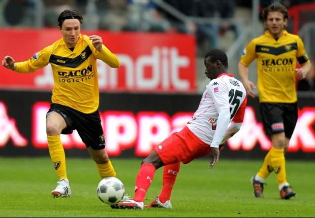 'Verdacht stil' rond FC Utrecht-drietal