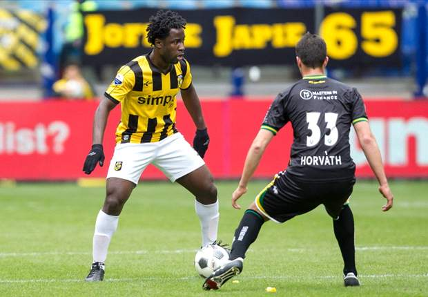 Wilfried Bony frustrated over Villa move