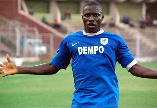 Ranti Martins bags a double as I-League 2011-12 top performers announced