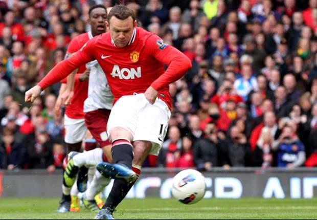 """Wayne Rooney: """"Kagawa ist großartig und eine super Verpflichtung"""""""