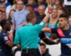 McClaren defends Mitrovic bookings