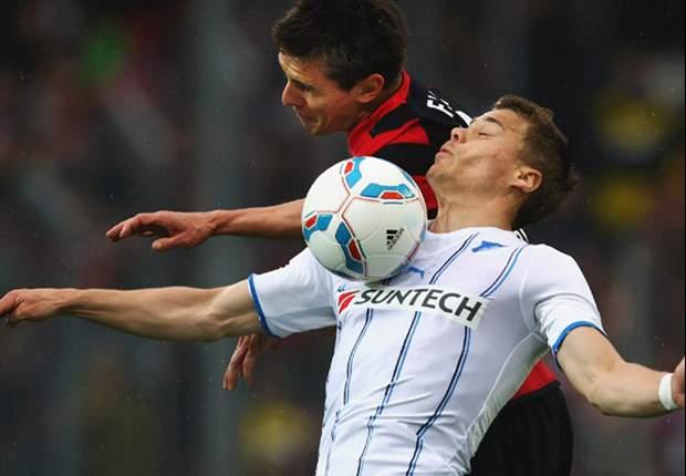 Muskelfaserriss: Johannes Flum vom SC Freiburg droht das Saisonaus