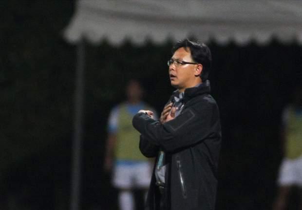 Ong Kim Swee reveals Harimau Muda A's European aspirations