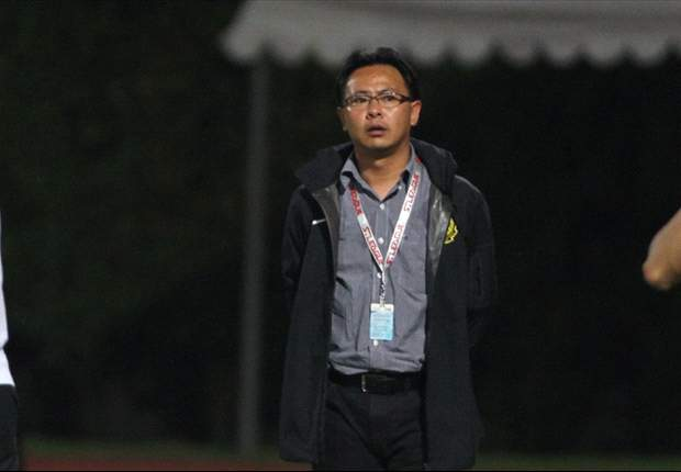 Ong Kim Swee still the interim coach of Malaysia