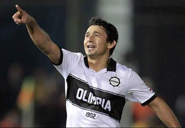 South American Roundup: Olimpia triumph in Superclasico to pull clear in Paraguay