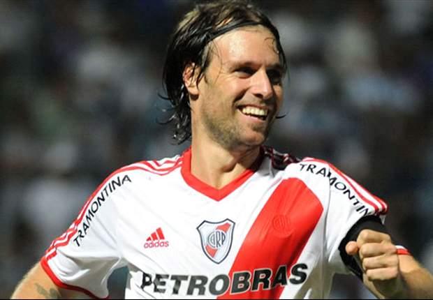 Fernando Cavenaghi, nuevo delantero del Villareal CF