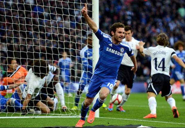 Mata backs England as Euro 2012 contenders