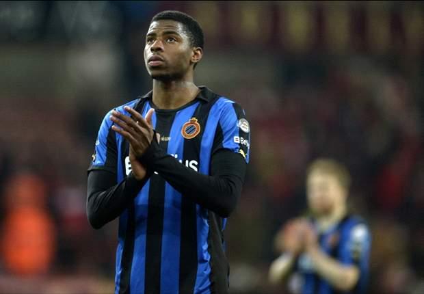 Donk wil bespreking met Club Brugge