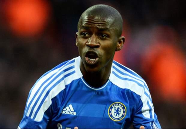 Ramires comenta sobre 'momento mágico' no Chelsea