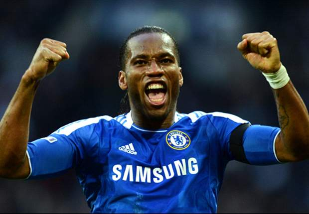 Reports: Didier Drogba to confirm Shanghai Shenhua move on Tuesday