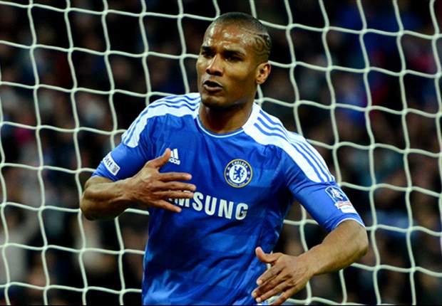 Santos deny interest in Chelsea outcast Malouda