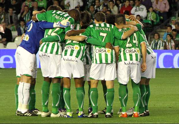 Athletic Bilbao Dibekap Real Betis