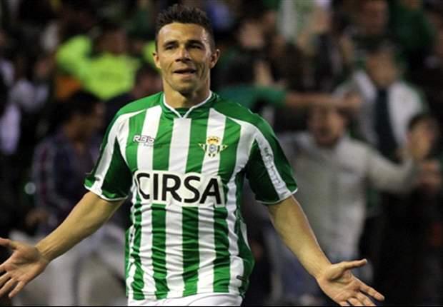 Betis 2-0 Real Sociedad: Paulao y Rubén Castro para soñar con la Champions