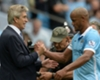 Kompany: Chelsea fell into our traps