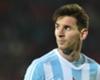 Messi: I never said I'd quit Argentina