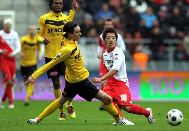 Japanese in Europe: Kagawa & Uchida unimpressive in Ruhr derby, while Takagi spurs Utrecht comeback