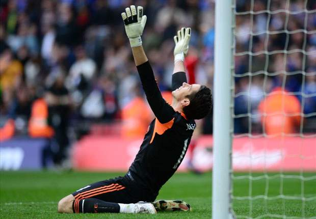 Brad Jones happy he could play a part in Liverpool's FA Cup run