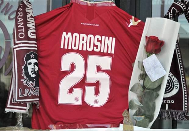 """Morte Morosini, anche la Federazione italiana di medicina sportiva apre un'inchiesta: """"Giusto stabilire come si sono svolti realmente i fatti"""""""