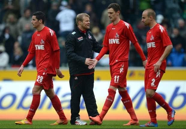 Frank Schaefer äußert sich über die Saisonvorbereitung des 1. FC Köln