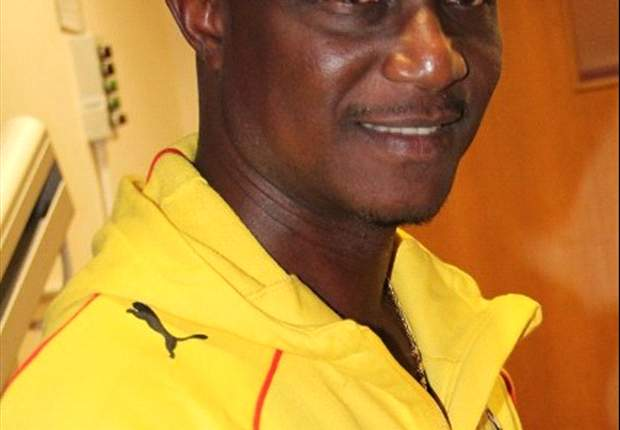 Ghana coach Kwesi Appiah: It was a difficult decision to drop six players