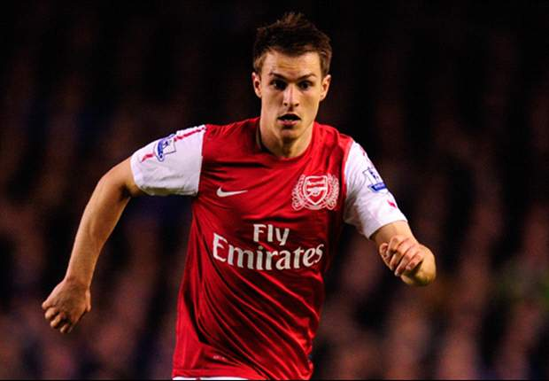 Ramsey aims for further development with Arsenal
