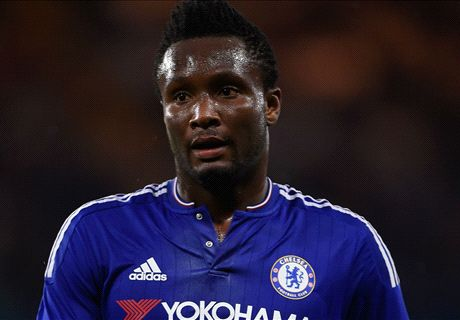 'Mikel should fight for Chelsea spot'