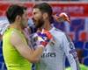 Casillas gratuliert Ramos