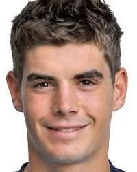 Raúl Profil Pemain