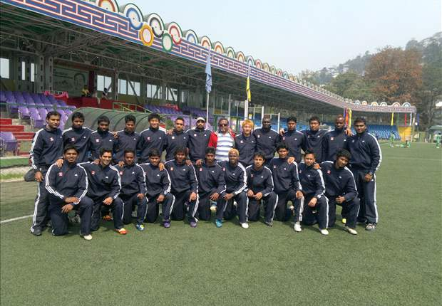 Coach Talk: Federation Cup Team Profile - ONGC FC
