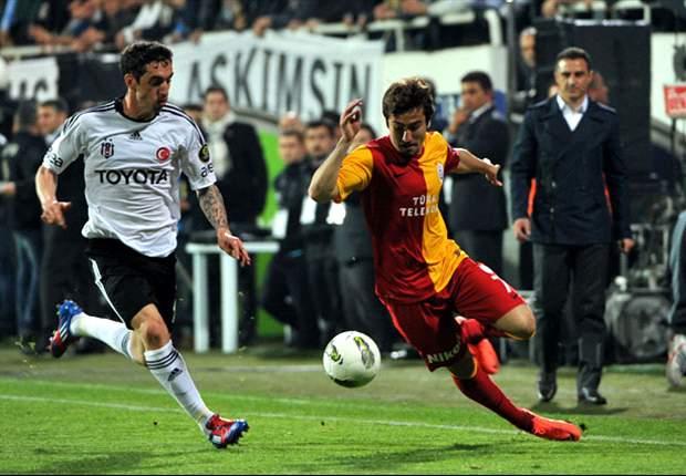 Galatasaray gegen Besiktas: Können die Löwen die Adler rupfen?