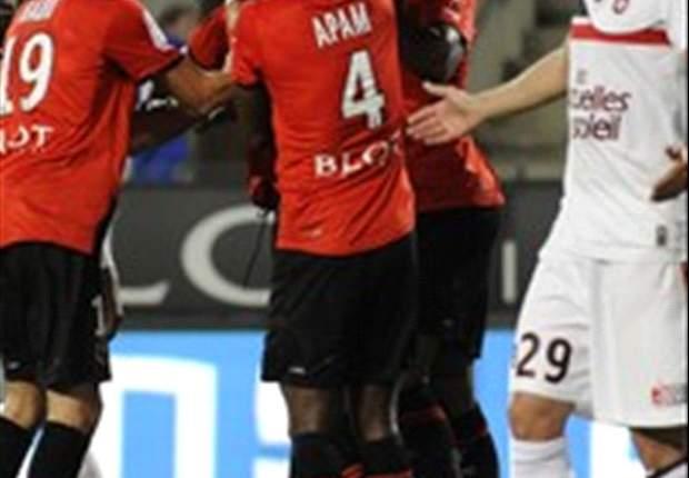 Ligue 1 - Rennes - Ajaccio, les clés du match