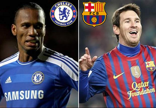 Chelsea must forget about 2009 exit if they are to beat Barcelona, insists ex-Blues defender Cundy
