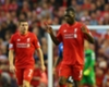 Rodgers hails 'outstanding' Benteke after Liverpool win