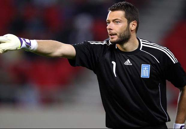 Regina nel 2004, chissà non sorprenda di nuovo... La Grecia è pronta per Euro 2012! Convocati anche gli 'italiani' Tsorvas e Kone