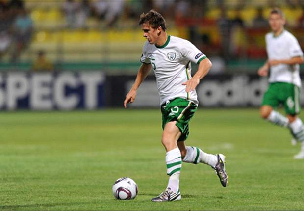 Ireland youth international Sean Murray wins Football League Young Player of the Month award
