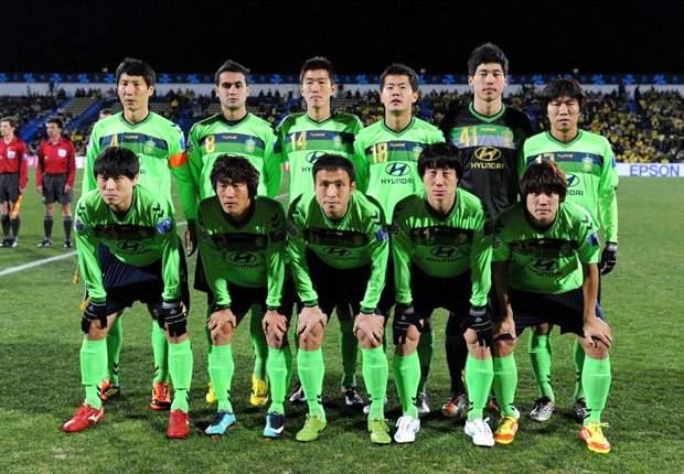 AFC 챔스, 전북의 F조 상대 팀들은?