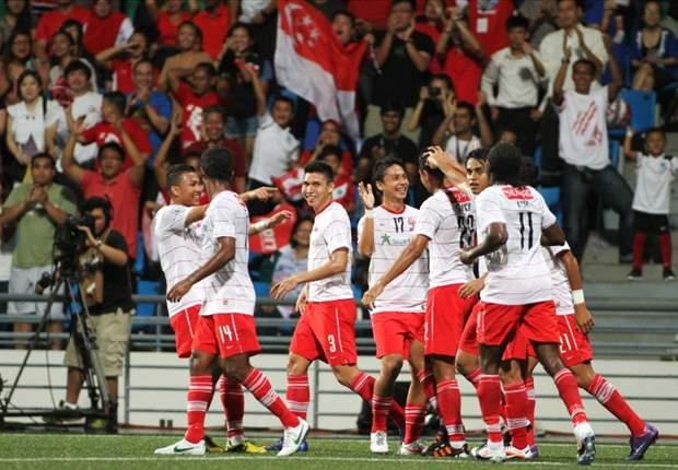 """It's sweet revenge"" - LionsXll hard-man Shevki Sha'aban over the moon with team's 5-0 win over PKNS"
