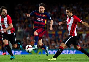 Lawan Athletic Bilbao Lagi, Barcelona Masih Diunggulkan