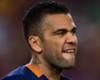Dani Alves: No excuses for Barca