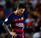 HAYWARD: Messi unable to save Barcelona this time