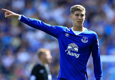 RUMORS: Stones wants Man City move