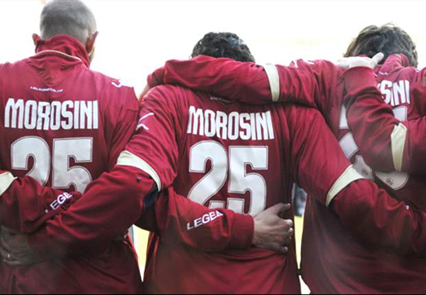 Ireland to play friendly match to raise funds for family of tragic Piermario Morosini