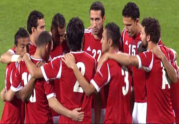 Egypt 2-0 Mozambique: Fathallah and Zidan on target for Pharaohs